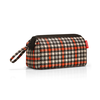 travelcosmetic glencheck red