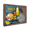 Buch Burger-Set