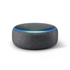 Echo Dot (3. Gen.), anthrazit