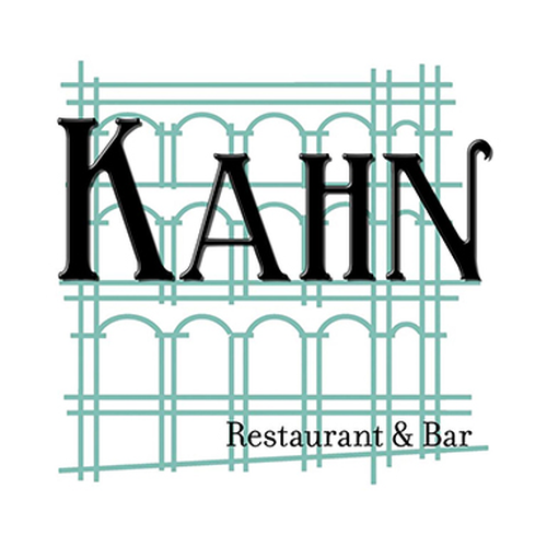 10€-Coupon Kahn Restaurant & Bar