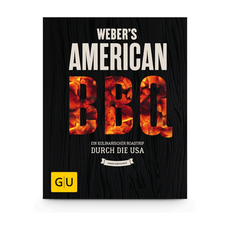 Buch Weber's American Barbecue