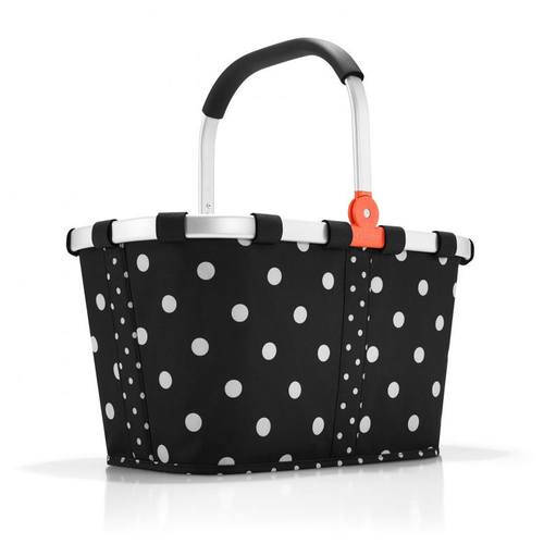 Tragetasche carrybag mixed dots