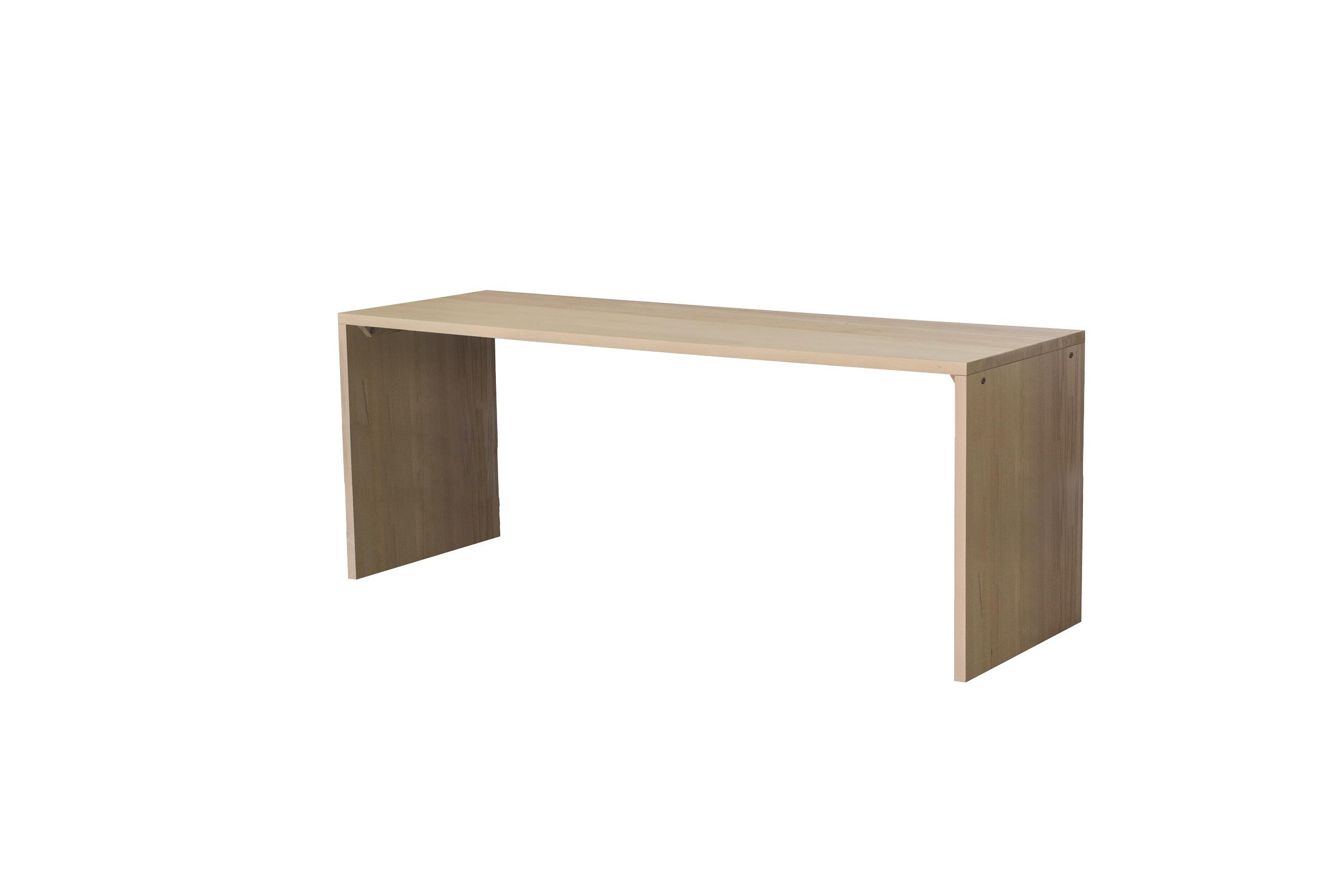 tisch aus massivholz tisch aus buchenholz. Black Bedroom Furniture Sets. Home Design Ideas
