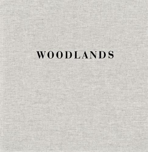 Bildband Woodlands Meditation Ÿber BaumstŠmme
