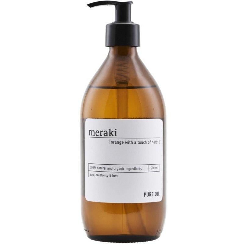 Argan Vielzweckšl fŸr Haut & Haar, 500 ml